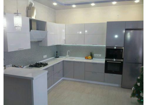 Кухня Ассоль