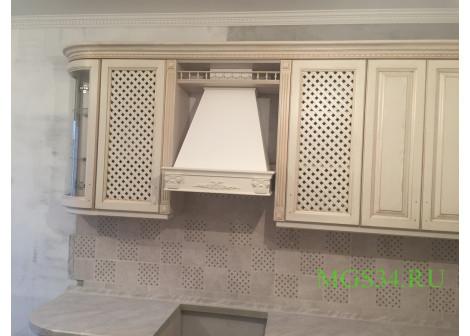 Кухня Севилья
