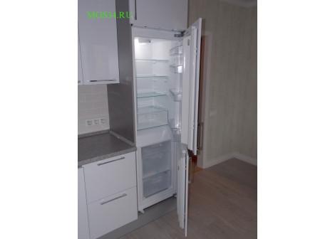 Кухня Салан