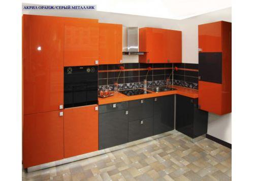 Кухня акриловая Аллегро