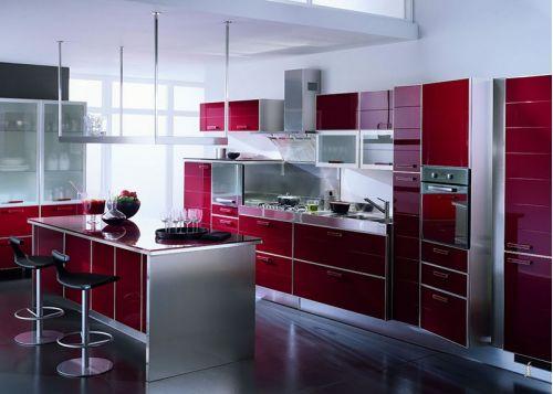 Кухня Солис