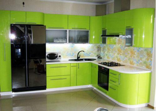 Кухня Альтана