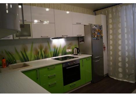 Кухня Квезал