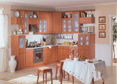 Кухня Сальваторе