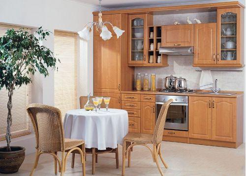 Кухня Толедо