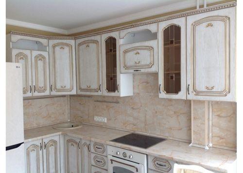Кухня Габриэль