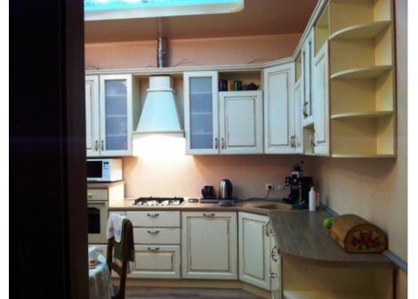 Кухня патина Торрес