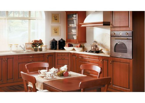 Кухня Урсула