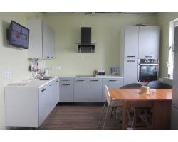 Кухня из пластика Булгари