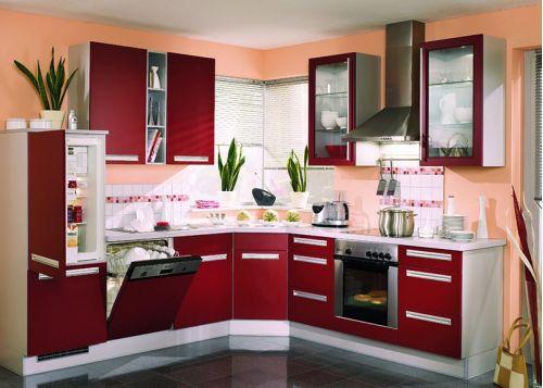 Кухня Аскания