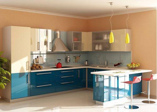 Кухня Аурика