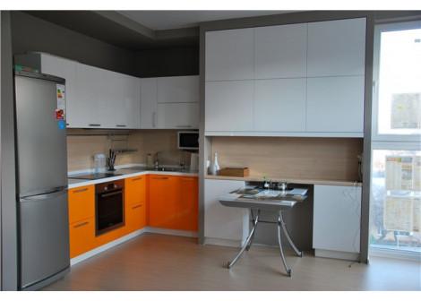 Кухня Генриетта