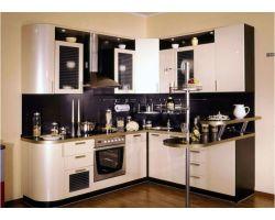Кухня Ларсон