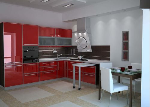 Кухня Тельма